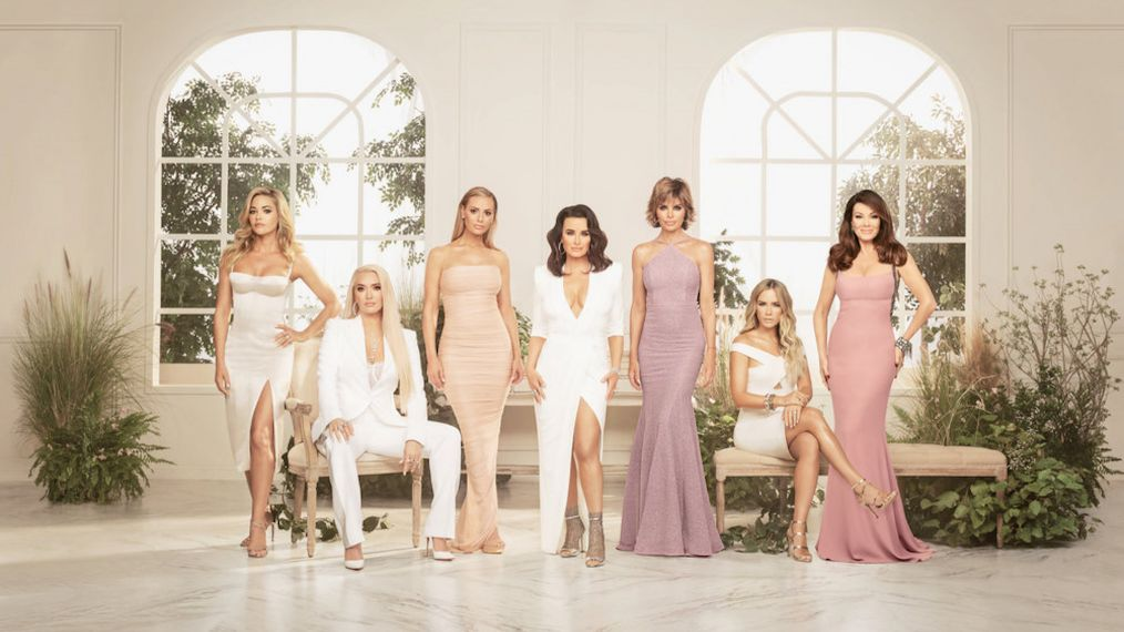 'The Real Housewives of Beverly Hills' Now vs. Their First Episodes (PHOTOS)