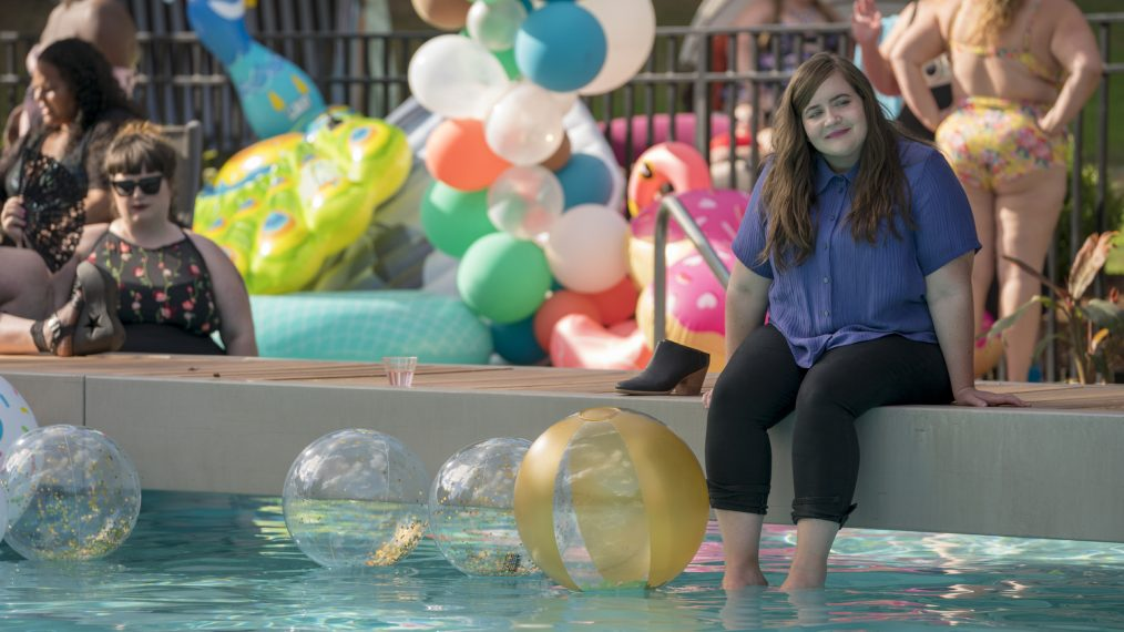 Aidy Bryant's 'Shrill' Releases First Trailer (VIDEO)