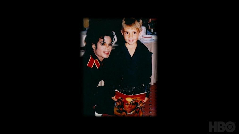 'Leaving Neverland' Trailer: HBO's Michael Jackson Doc Pulls Back the Curtain (VIDEO)