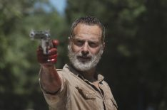 8 'Walking Dead' Characters We Think Could Appear in the Rick Grimes Movies