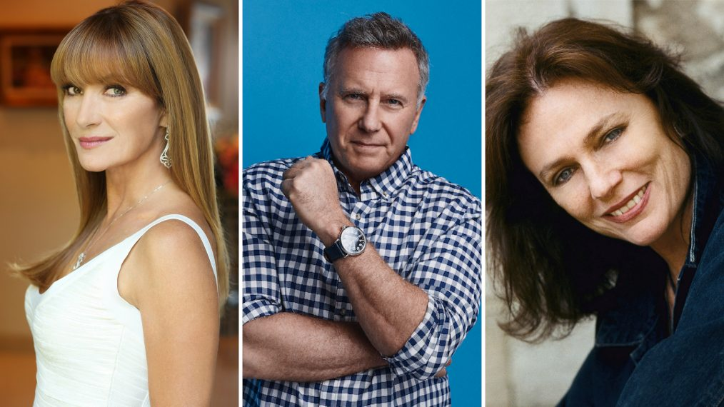 'The Kominsky Method': Jane Seymour, Paul Reiser & Jacqueline Bisset Join Season 2