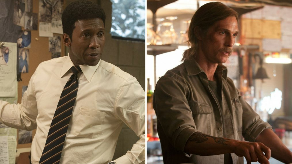 How Are 'True Detective' Seasons 1 & 3 Connected?