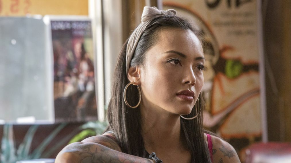 Levy Tran Joins 'MacGyver' in Wake of George Eads' Exit