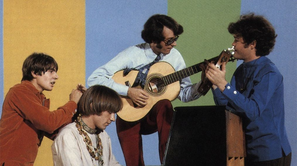 Hey, Hey! 'The Monkees' Is Joining MeTV's Sunday Lineup