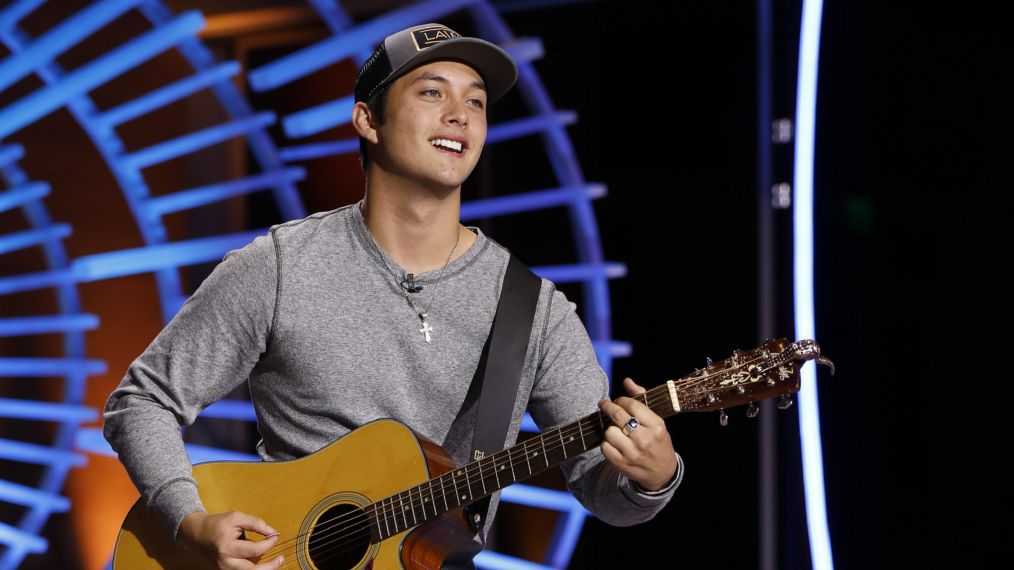 'American Idol' Favorite Laine Hardy Returns & More of This Week's Must-See Auditions (VIDEO)