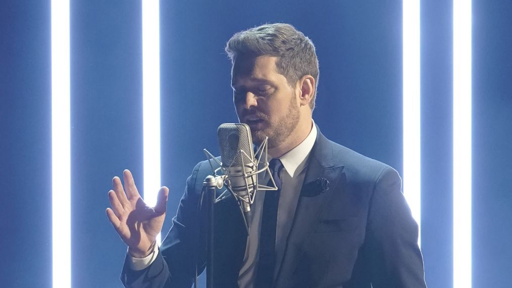 'Bublé!': Michael Bublé Talks Getting Personal in His Seventh NBC Special