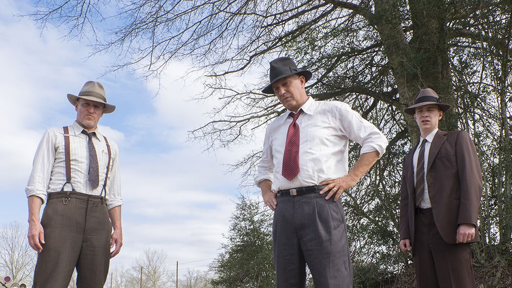 How 'The Highwaymen' Shares a New Side of the Bonnie & Clyde Story