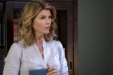 How Will Abigail Stanton Leave 'When Calls the Heart'? 3 Theories on Lori Loughlin's Exit