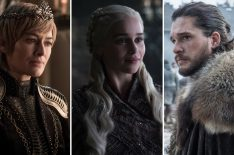 'Game of Thrones': Who Will Sit on the Iron Throne in the End? (POLL)