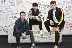 Newly-Reunited Jonas Brothers Land Amazon Prime Video Documentary