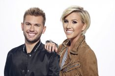 Chase and Savannah Are California Dreaming on 'Growing Up Chrisley'