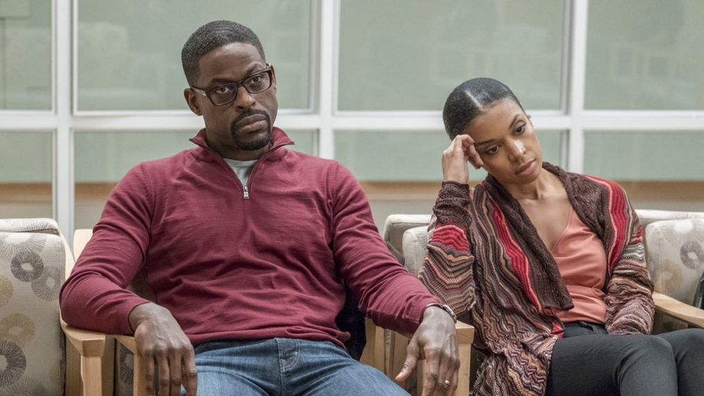 'This Is Us' Sneak Peek: The Pearsons Play the Waiting Game in 'The Waiting Room' (PHOTOS)