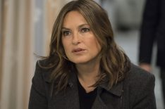 'Law & Order: SVU' Renewed for a Groundbreaking Season 21 at NBC