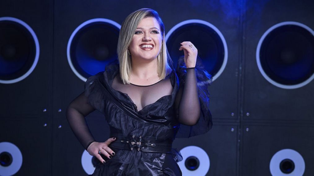 Billboard Music Awards 2019 Will See Kelly Clarkson Return to Host for a Second Time