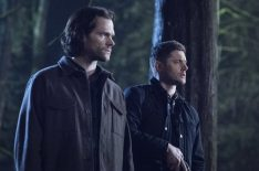 Ask Matt: The End of 'Supernatural,' a Less Dark 'Shadows,' Plus 'Gotham,' 'Superstore' and More