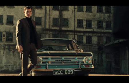 Pennyworth - Jack Bannon