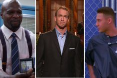 11 Athletes Who Surprised Us With Their TV Acting Skills (PHOTOS)