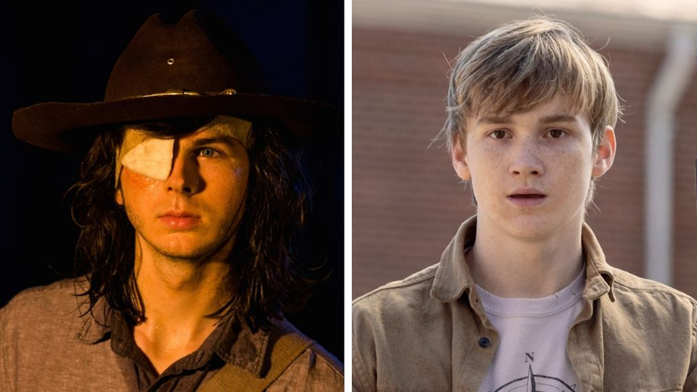 'The Walking Dead' — Who Said It: Carl Grimes or Henry? (QUIZ)