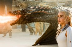 See How the 'Game of Thrones' Dragons Are Brought to Life (VIDEO)