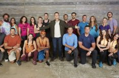 'The Amazing Race': See the Reality Stars Competing in Season 31 (PHOTOS)
