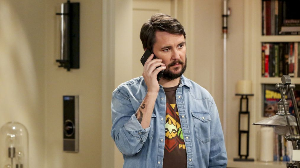 Wil Wheaton Looks Back on 'Big Bang Theory' and Weighs In on 'Young Sheldon' & 'Family Guy'