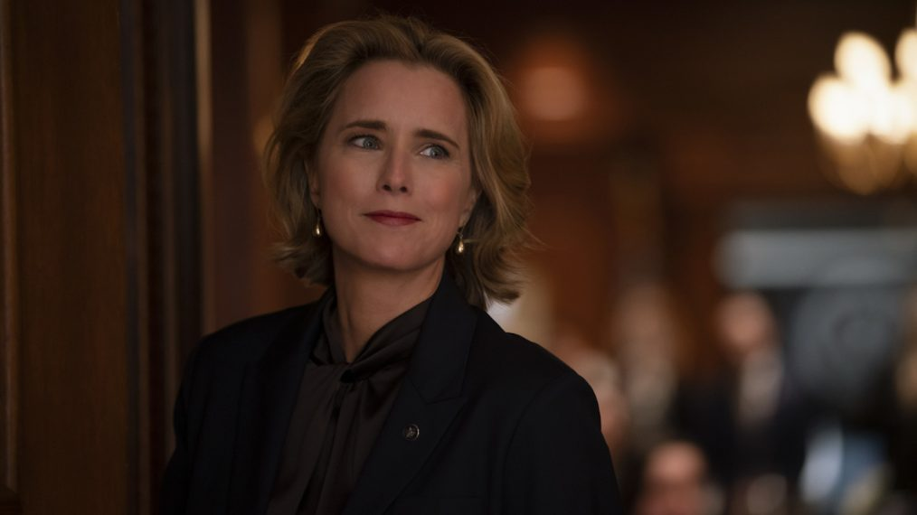 6 Reasons 'Madam Secretary' Deserves a Sixth Season (PHOTOS)