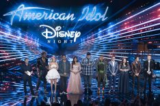 'American Idol's Disney Night — Did the Right People Go Home? (POLL)