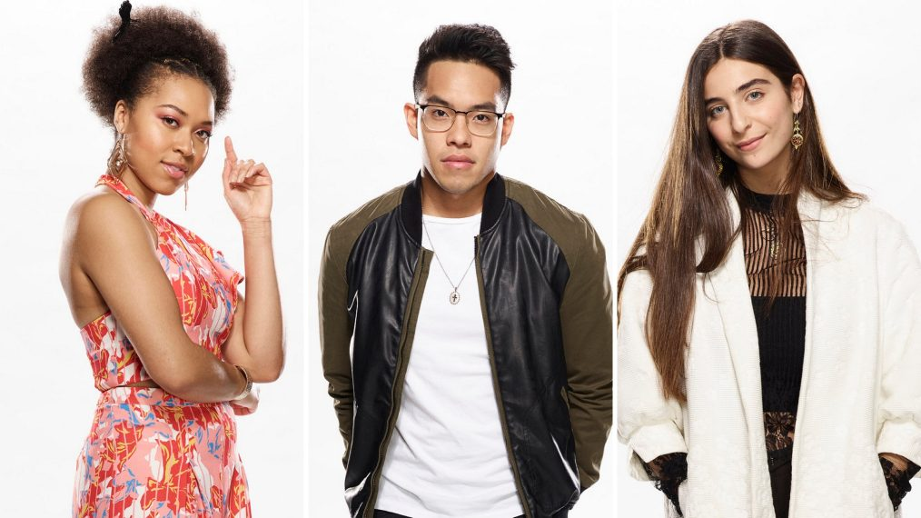 'The Voice' Season 16: Meet the Top 24 (PHOTOS)