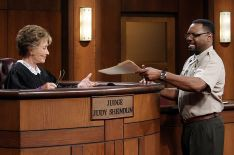 Getting to Know 'Judge Judy's Bailiff Byrd