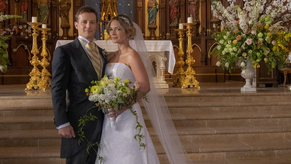 Inside Jamie & Eddie's Wedding: 'Blue Bloods' Cast Teases Surprises