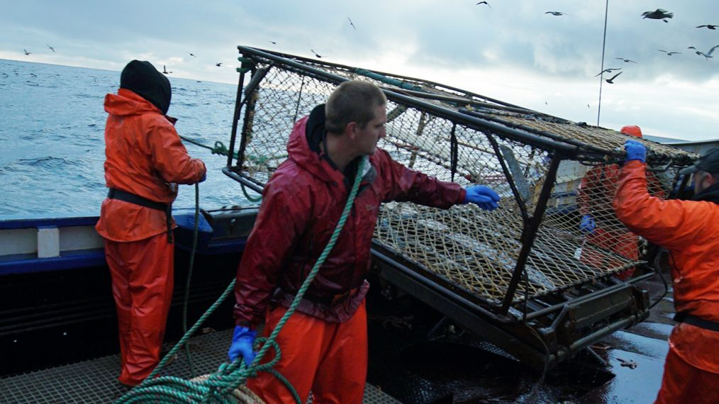 'Deadliest Catch' Cast Teases Season 15's Biggest Storm Yet