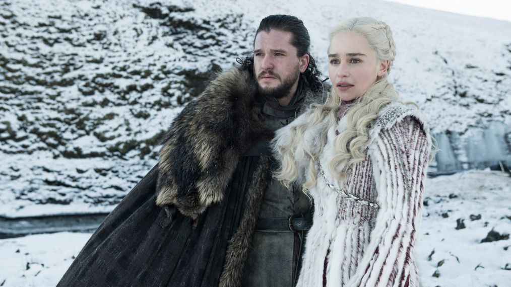 'Game of Thrones' Soars in Its Season 8 Premiere (RECAP)