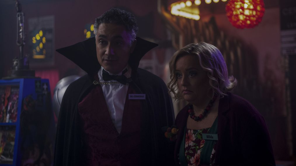 'Chilling Adventures of Sabrina' Chapter 15 Looks Into the Future (RECAP)