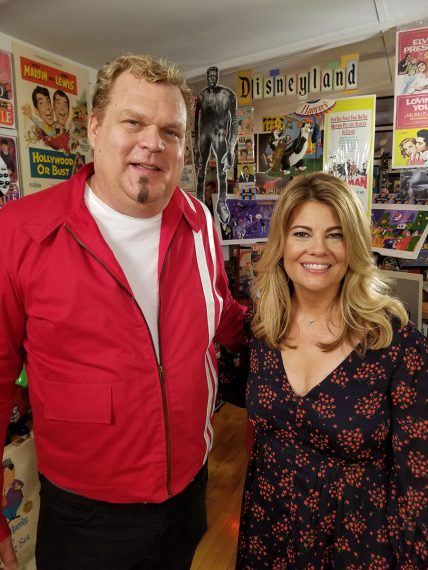 MeTV Collector's Call Lisa Whelchel