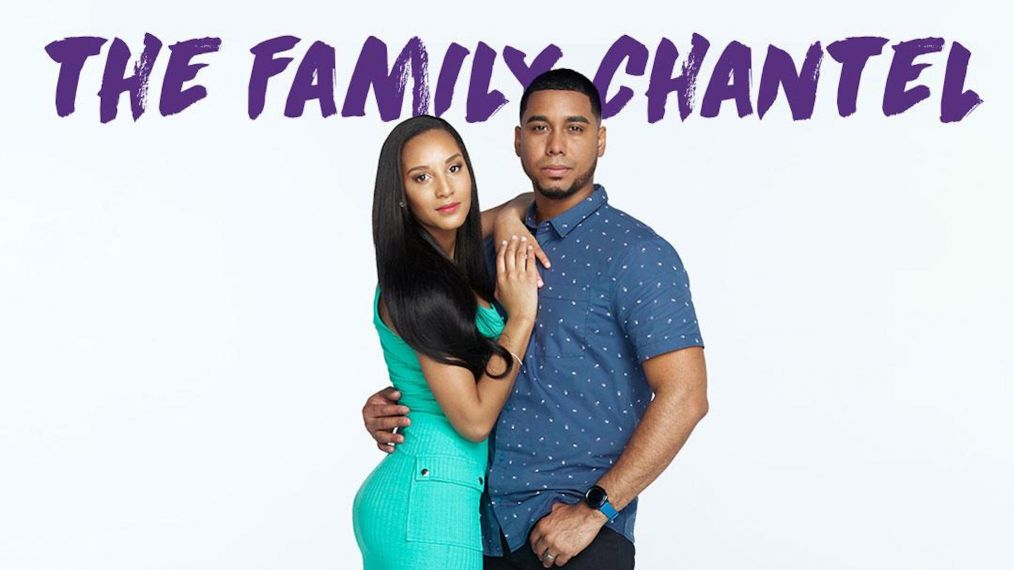 TLC's '90 Day Fiancé' Gets a New Spinoff With 'The Family Chantel'