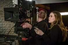 Danielle Panabaker on Directing 'The Flash' and Telling Nora's Backstory (VIDEO)