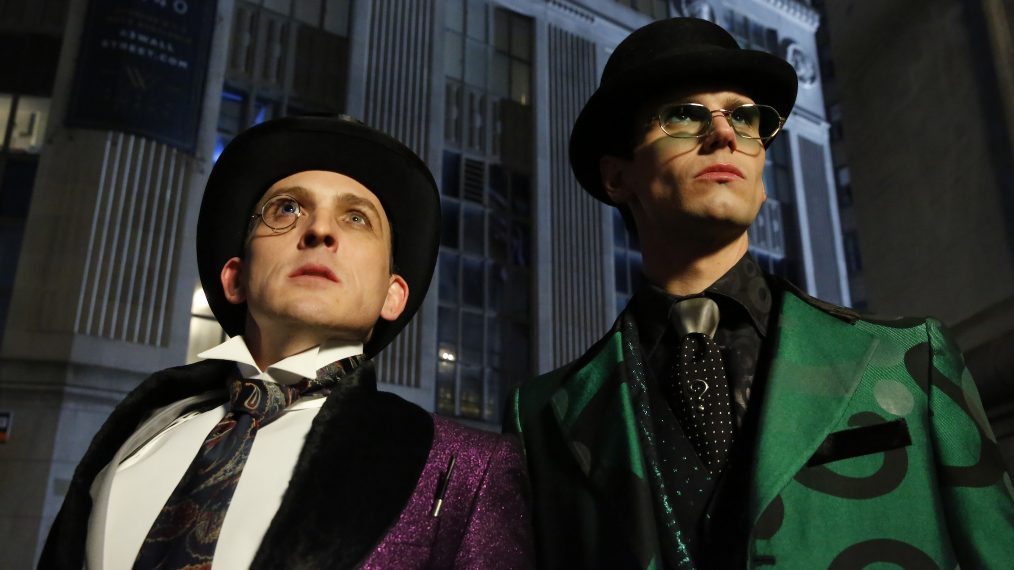 11 Things You Missed in the 'Gotham' Series Finale Trailer (PHOTOS)