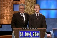 Where 8 'Jeopardy!' Legends Are Now (PHOTOS)