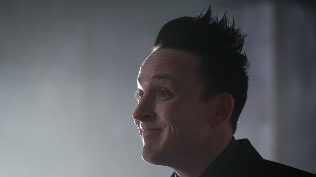 Robin Lord Taylor (and Oswald!) Profess Their Love for 'Gotham' (VIDEO)