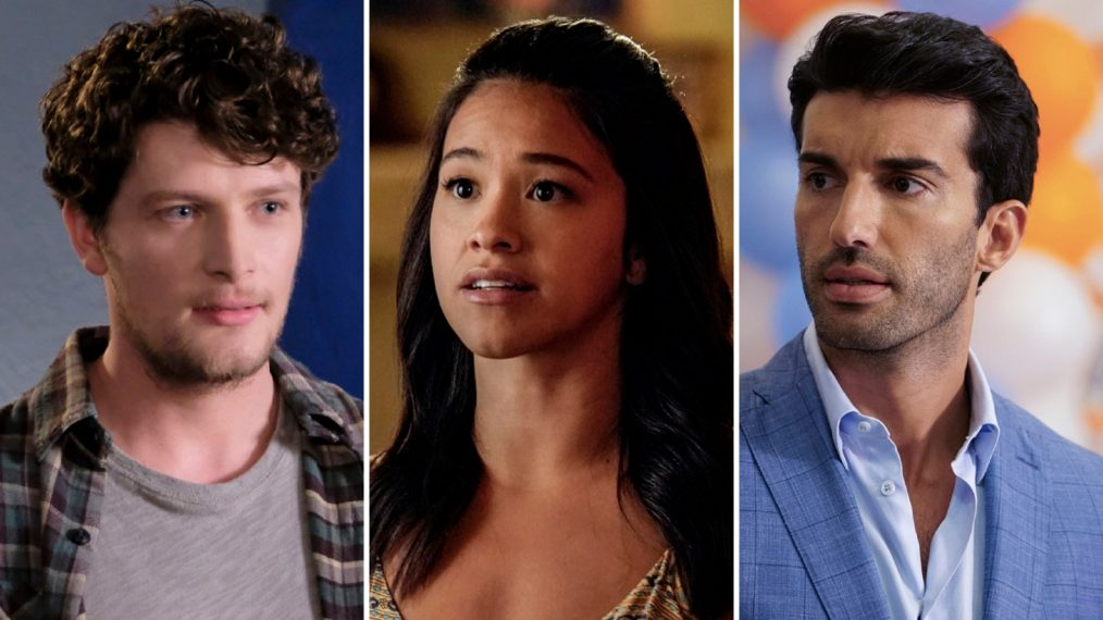 'Jane the Virgin':  Will Jane Choose Rafael or Michael in the End? (POLL)