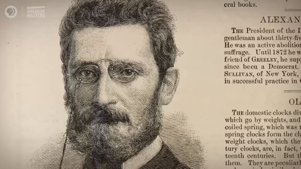 Discover the Man Behind the Prizes in PBS' 'Joseph Pulitzer: Voice of the People'