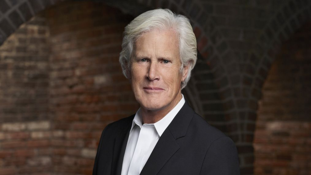 'Dateline's Keith Morrison Reflects on 25 Years of Compelling Stories
