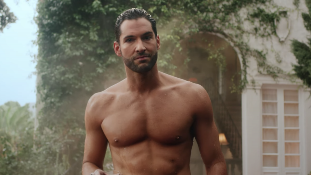 'Lucifer' Rises on Netflix With Season 4 Premiere Date & Teaser (VIDEO)