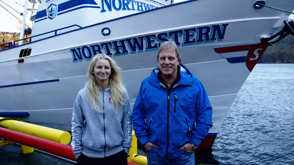 'Deadliest Catch' Star Sig Hansen Details His Second Heart Attack