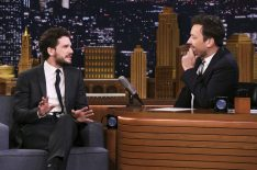 Kit Harington Reveals He Dressed Up as Jon Snow for a Costume Party (VIDEO)