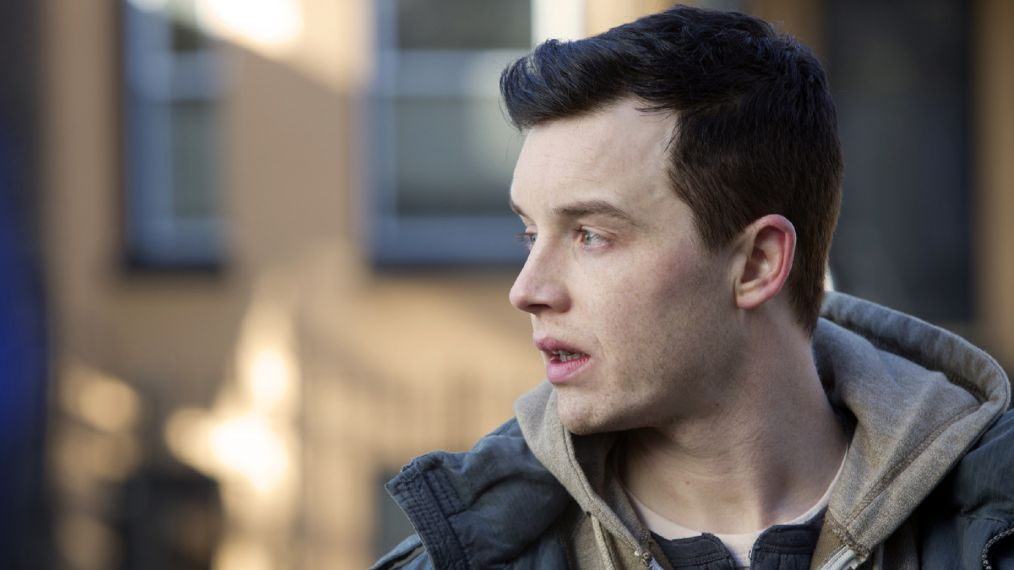 Mickey's Back — Noel Fisher Returning to 'Shameless' for Season 10 (VIDEO)