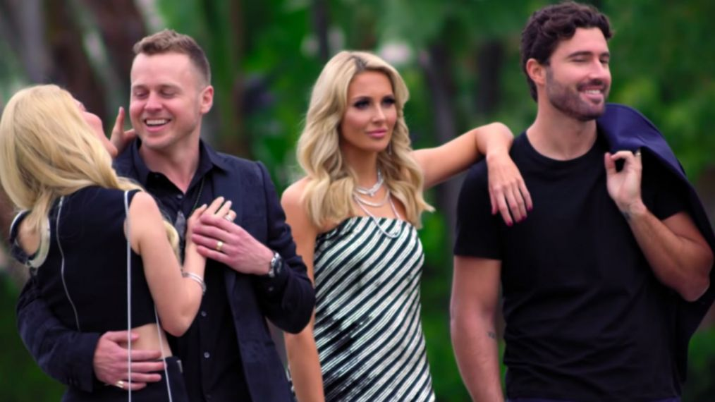 MTV Releases a First Look at 'The Hills: New Beginnings' (VIDEO)