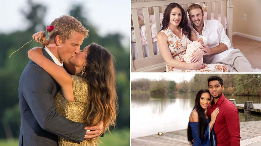 Ranking the Success of TV Dating Shows: 'Bachelor,' 'Married at First Sight' & More
