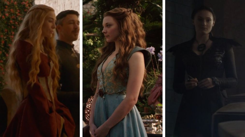 10 Most Memorable 'Game of Thrones' Fashion Moments (PHOTOS)