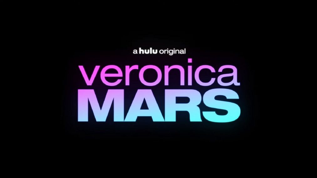Hulu Sets 'Veronica Mars' Premiere Date, Releases First Teaser